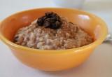 Cinnamon Raisin Protein Oatmeal I 24 Carrot Life
